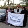 بعد عام على رفع الحظر عن قيادة المرأة، السعوديات يؤسسنَ أول نادٍ للسيارات في المملكة