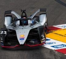 """سائق فريق """"نيسان إي. دامس"""" بويمي يستعد لخوض سباق في بلده، سويسرا  السباق الأخير من بطولة """"فورمولا إي"""" الأوروبية سيجري في برن"""
