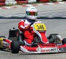 الجولة الثالثة من بطولة الأردن لسباقات الكارتينغ تنطلق السبت
