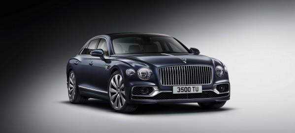 Bentley Motors تعلِن عن اختيار 'بهبهاني وإخوانه' وكيلاً جديداً في البحرين