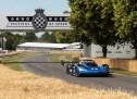 فاقت سرعتها سيارات الفورمولا ون: سيّارة فولكس واجن ID.R تسجّل رقماً قياسياً جديداً في جودوود