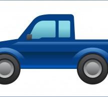 فورد تسعى لتوفير إيموجي شاحنة البيك آب قريباً على 📱