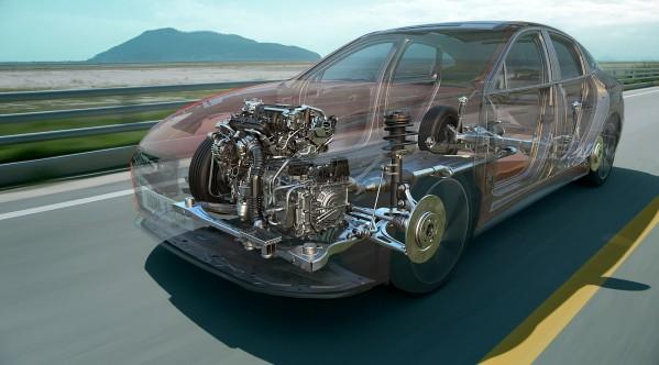 مجموعة هيونداي تطلق أول محرك في العالم يعمل بتقنية CVVD المبتكرة
