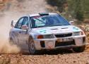 السائقون يتدربون على مسار رابع جولات بطولة الأردن للراليات اليوم