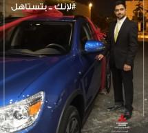 الشركة التجارية الأردنية تكرّم الأول على المملكة بإهدائه ميتسوبيشي ASX