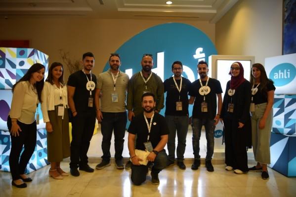 البنك الأهلي شريك الإبداع لمؤتمر فاي للبحث العلمي والابتكار الرّابع