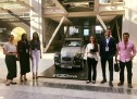 الخياط للسيارات تشارك بفعاليات الأسبوع الفرنسي في بوليفارد العبدلي