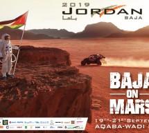 السائقون الأردنيون يؤكدون على المشاركة في إنجاح رالي باها الأردن الدولي