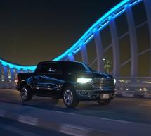 """""""رام 1500"""" أول شاحنة تحصل على تصنيف Top Safety Pick+ من معهد التأمين للسلامة على الطرق السريعة"""