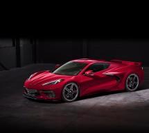 شفروليه ستينغراي 2020 الجديدة كلياً ستذهل زوار معرض دبي الدولي للسيارات