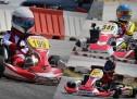 النجار والحموي والدسوقي  أبطال بطولة الأردن لسباقات الكارتينغ لعام 2019