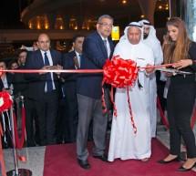 تقوم شركة تي في إس موتور بتوسيع نطاق وتعزيز وجودها في الإمارات العربية المتحدة من خلال تعيين موزعين جدد لها -شركة اليوسف إم سي  تفتتح صالة عرض في دبي