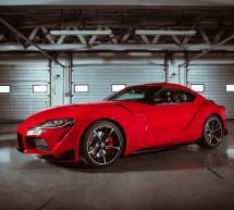 سيارة تويوتا جي آر سوبرا 2020 الجديدة كلياً تعود لتهيمن مجدداً على عالم السيارات الرياضية