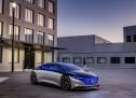 سيارة Vision EQS علامة فارقة في أجندة مستقبل مرسيدس-بنز  جمال وأناقة تأخدك نحو آفاق جديدة