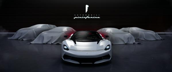 أوتوموبيلي بينينفارينا تتعاون مع كلّ من BOSCH وBENTELER في رسم ملامح مستقبل السيارات الكهربائية فائقة الأداء