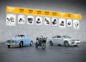 كونتيننتال تحتفل باليوبيل الذهبي لنظام ABS لمنع انغلاق المكابح
