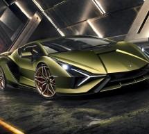 لامبورغيني سِيان: سيارة هجينة ورياضية بامتياز ذات إصدار حصري ونظرة مبتكرة إلى المستقبل