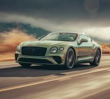 BENTLEY تكشف عن تفاصيل الطراز الأحدث من سيارة CONTINENTAL GT مع إطلاق نسخة V8 الجديدة
