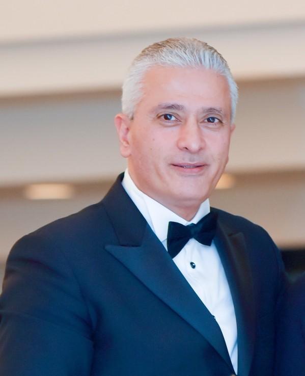 كيفورك دلدليان رئيسًا تنفيذيًا لفنادق ومنتجعات ميلينيوم الشرق الأوسط وأفريقيا