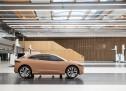 استوديو تصميم جاكوار الجديد:  جاكوار تفتح أبواباً جديدة لتصاميم المستقبل