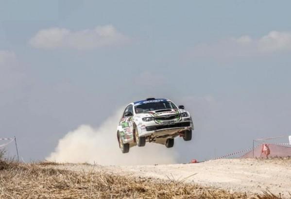 الأردنية لرياضة السيارات تصدر تعليمات الرالي الوطني الخامس والترتيب العام للسائقين والملاحين