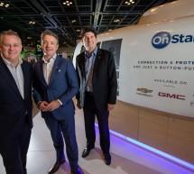 جنرال موتورز تعزّز مستويات الاتصال والأمان على طرقات الشرق الأوسط مع خدمة OnStar