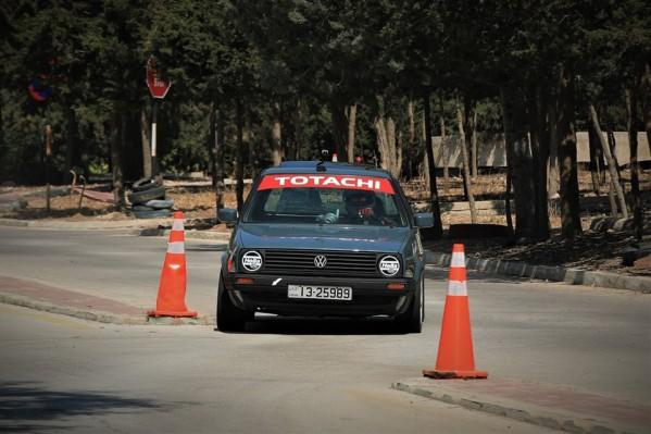 الأردنية لرياضة السيارات تصدر تعليمات خاتمة بطولة الأردن لسباقات السرعة