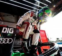 لوكاس دي جراسي يحلّ ثانياً في سباق فورمولا إي الرياض