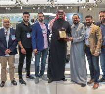 """سلمان سلطان من """"جاكوار لاند روڤر"""" يفوز بجائزة أفضل مدير علاقات عامة في الشرق الأوسط وشمال أفريقيا 2019"""