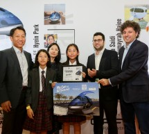 """معرض دبي الدولي للسيارات 2019 يحتفي بابتكارات الطلبة مع مسابقة """"سيارتي المستقبلية"""" من """"إيتال دزاين"""" برعاية """"كَفو"""" لطلبة المدارس في الدولة"""