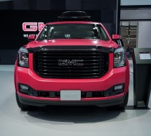 جي ام سي تعلن عن نموذجين متميزين ضمن معرض دبي الدولي للسيارات 2019