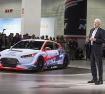 هيونداي تستعرض الأداء العالي والتنقل المستدام إلى جانب التصميمات الفريدة في معرض لوس أنجليس للسيارات 2019