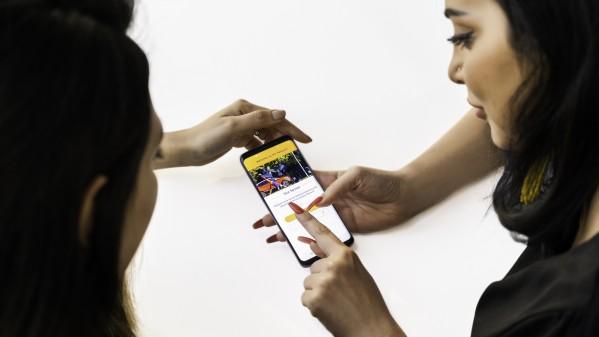 """""""رينو"""" تكافئ مستخدمي تطبيقها من خلال """"برنامج الإحالة""""   •    الشركة تقدر ولاء عملائها عند دعوتهم المزيد من المستخدمين للاستفادة من التطبيق"""