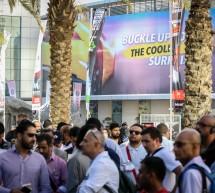 معرض دبي الدولي للسيارات 2019 يفتتح فعالياته في مركز دبي التجاري العالمي بالكشف عن طرازات جديدة لكبار المصنّعين والمبتكرين