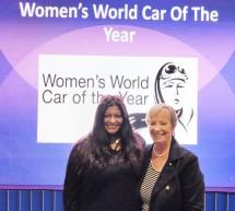 """الإعلان عن الفائزين بجوائز """"أفضل السيارات للمرأة في العالم"""" لعام 2019،   في معرض دبي الدولي للسيارات"""
