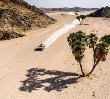 دخل مراحل استعداداته النهائية  ثلاثة أسابيع على انطلاق النسخة الأولى من رالي داكار في المملكة العربية السعودية