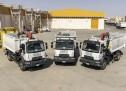 'شاحنات رينو' توقّع اتفاقية رئيسية مع شركة إماراتية رائدة بقطاع إدارة النفايات