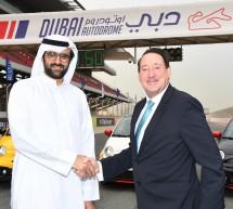 'أبارث' الإيطالية عالية الأداء شريك السيارات الرسمي في 'دبي أوتودروم'