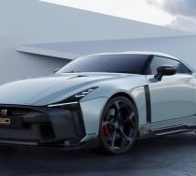 معرض جنيف للسيارات يستضيف الطراز الأول من نيسان GT-R50 من تصميم Italdesign   سيبدأ التسليم اعتباراً من أواخر عام 2020