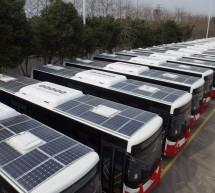 باصات نقل داخلي تعمل على الطاقة الشمسية في ريف دمشق قريباً