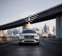 فولفو للسيارات تتعاون مع تشاينا يونيكوم لتطوير تكنولوجيا اتصالات الجيل الخامس في الصين