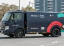 شاحنات هينو تهيمن على قطاع توصيل الوقود في الإمارات