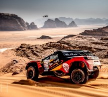 موسم رياضة السيارات ينطلق الشهر المقبل والتحضيرات على قدم وساق لباها الأردن للكروس كاونتري