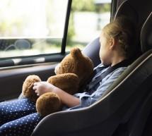 إنفينيتي الشرق الأوسط تكشف عن عدم معرفة أكثر من نصف الأهالي في دولة الكويت للشروط القانونية لاستخدام الأطفال لحزام الأمان