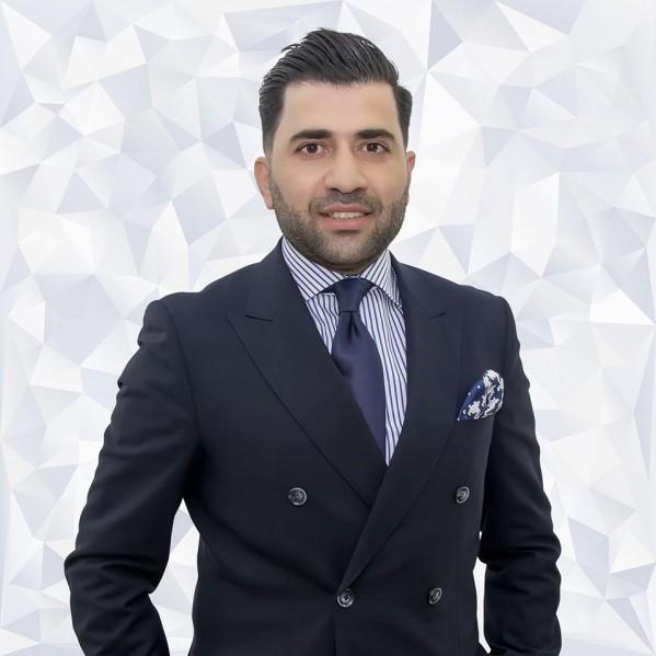 فنادق ومنتجعات ميلينيوم ترقي مهند الحنيطي إلى نائب الرئيس للخدمات التقنية