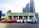 لماذا يُشكّل تأجير السيارات والتأجير سوقاً واعداً وقطاعاً سريع النمو في الإمارات العربية المتحدة