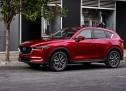 الخياط للسيارات تطلق سيارة الدفع الرباعي   مازدا CX-5 موديل 2020