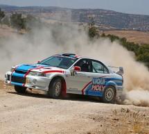 الأردنية لرياضة السيارات تكثف تحضيراتها لفاتحة جولات بطولة الراليات المحلية
