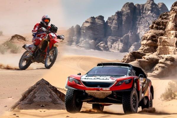 الأردنية لرياضة السيارات تعلن فتح باب التسجيل لباها الأردن العالمي 2020