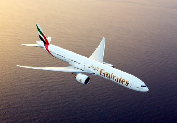 طيران الإمارات تشغل خدمات ركاب إلى مزيد من الوجهات الأسبوع المقبل